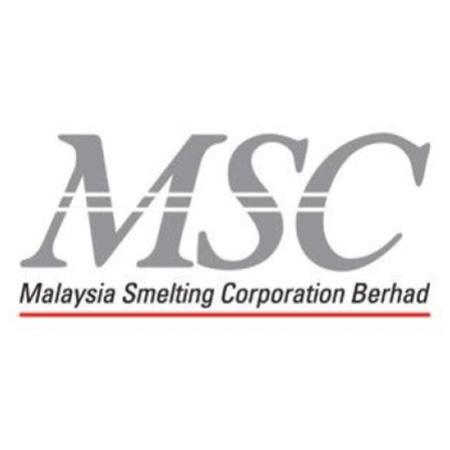 15 – 12, MALAYSIA SMELTING CORPORATION BERHAD