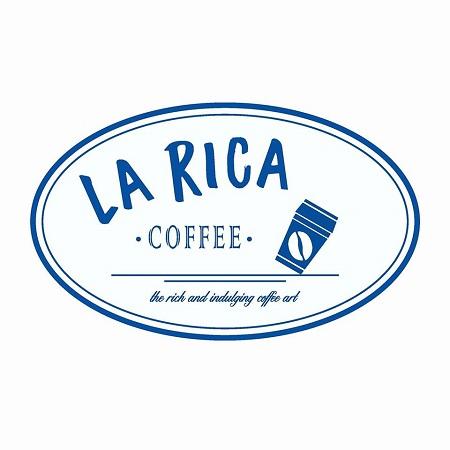 12 – 07, LA RICA COFEE