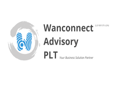 23A – 03, WANCONNECT CONSULTING GROUP
