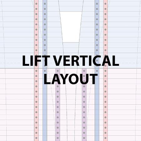 Lift Vertical Layout