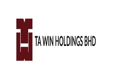 26 – 12, TAWIN HOLDINGS BERHAD