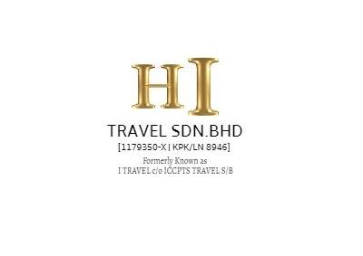 31-BC-16 , HI TRAVEL SDN BHD